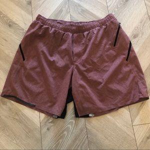 Lululemon Men's Shorts L